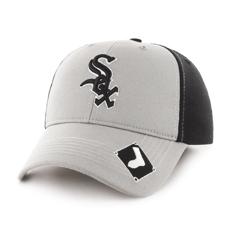 MLB Chicago White Sox Mass Revolver Cap - Fan Favorite