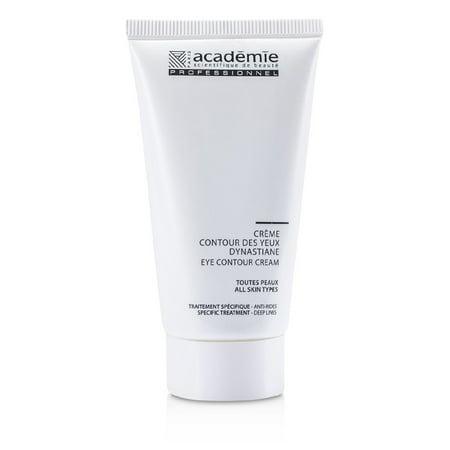 Academie Hypo-Sensible Anti Wrinkles Eye Contour Cream (Salon Size) - 50ml/1.7oz