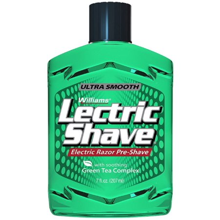 Lectric Shave Pre-Shave Original 3 oz (Pack of 2)