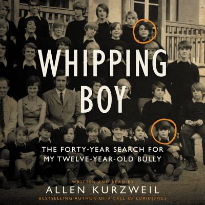 Whipping Boy - Audiobook