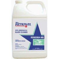 RENOWN® NON-AMMONIA GLASS CLEANER RTU per 4 Each