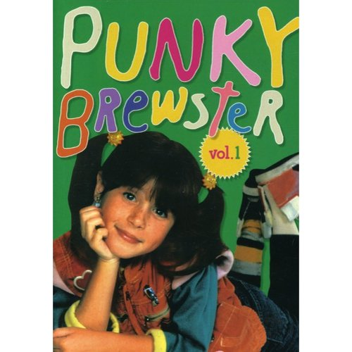 Punky Brewster: Season One: Volume 1 (Full Frame)