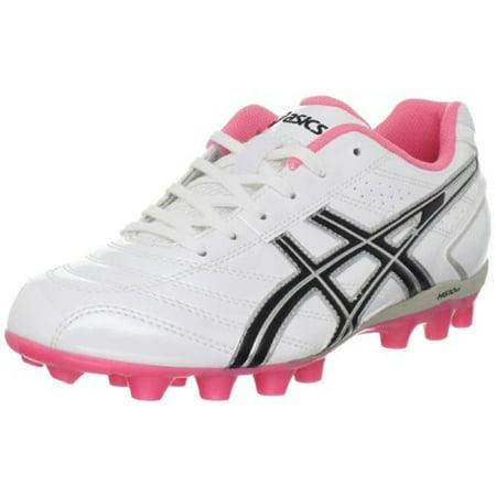 ASICS - Asics Womens Soccer Faux Leather Cleats Soccer Shoes - Walmart.com ff209d5f6b