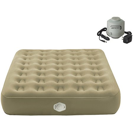 AeroBed Exchange Air Bed