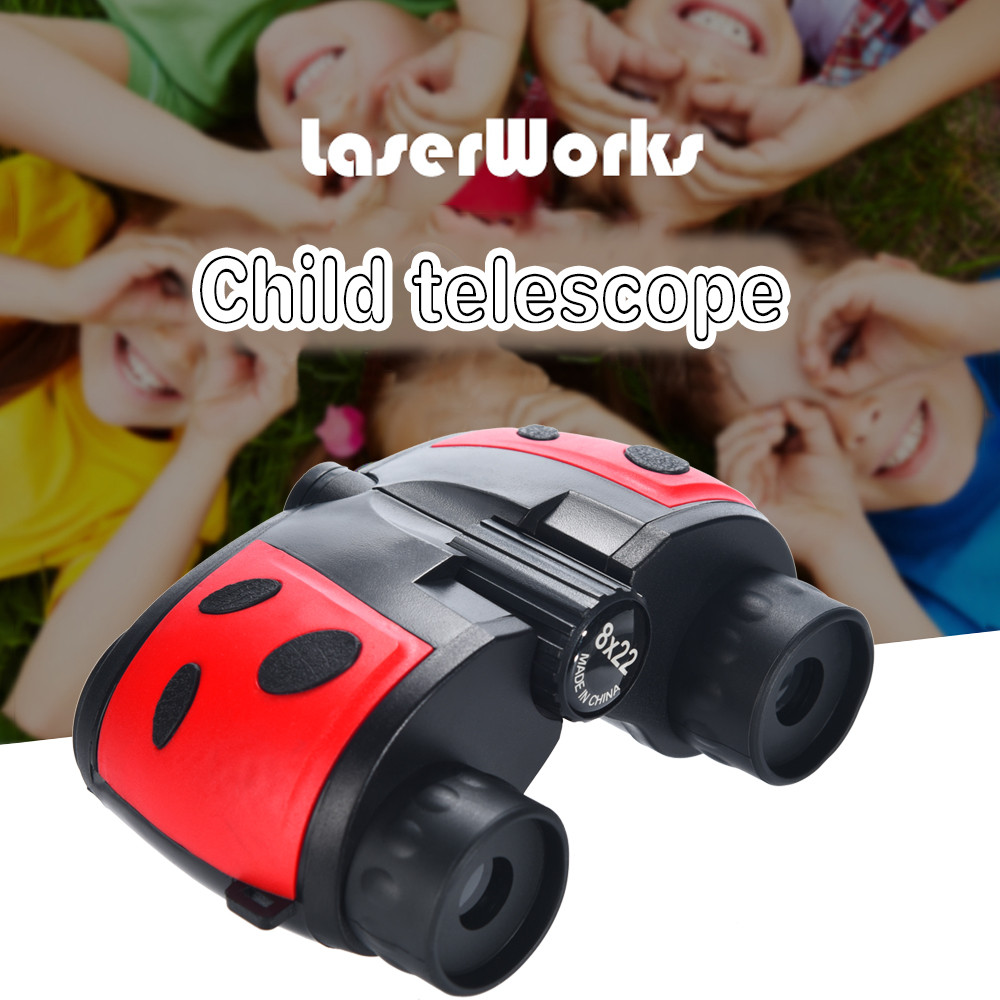 DZT1968 Learning Resources Primary Science Big View Binoculars