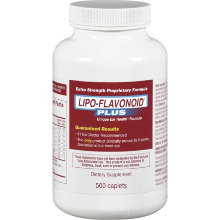 Emerson Lipo Flavonoid Plus Dietary Supplement