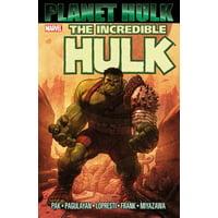 Hulk : Planet Hulk