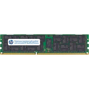 HP 16GB (1x16GB) DDR3 SDRAM 1333 MHz ECC Registered 240-pin DIMM Memory Module