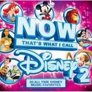 Now Disney, Vol. 2 (CD) (Limited Edition)