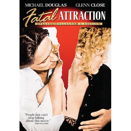 Fatal Attraction (DVD)