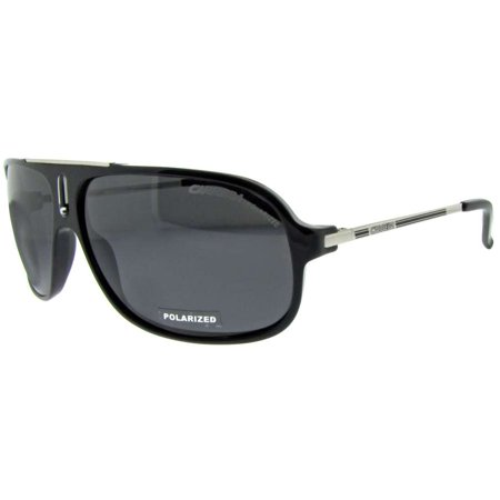 Carrera Cool/S CSA RA Black Palladium Gray Polarized Aviator (Sunglasses Carrera 2014)