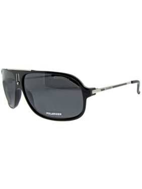 f08334d611e Product Image Carrera Cool S CSA RA Black Palladium Gray Polarized Aviator  Sunglasses
