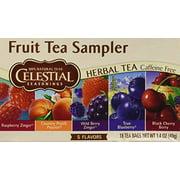 Clst Ssng Fruit Sampler 18Ct (2 Pack)