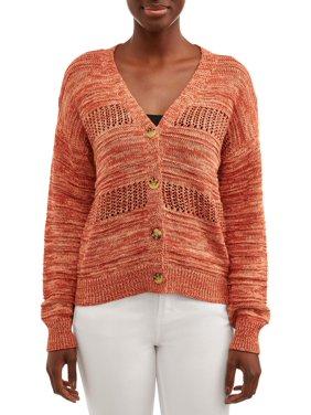 e7bb319f7c2 Womens Sweaters - Walmart.com
