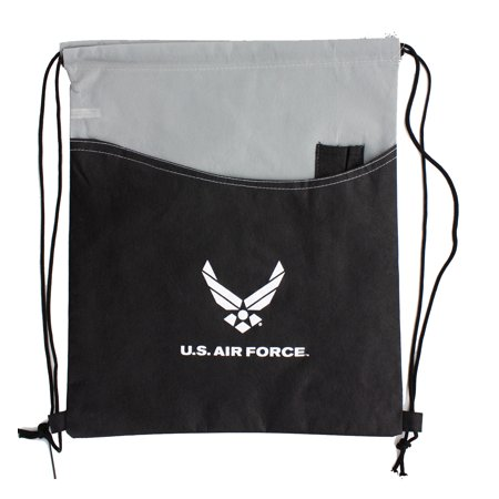Air Force Bag (U.S. Air Force Drawstring Tote)
