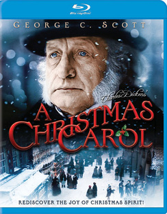 A Christmas Carol (Blu-ray) by 20th Century Fox