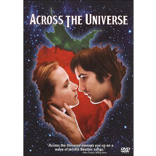 Across The Universe (Widescreen)