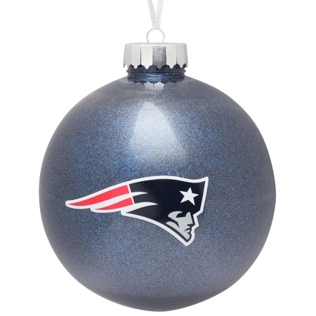 New England Patriots Jumbo Shatterproof Ball Ornament - No Size Nfl Licensed Indianapolis Colts Ornament