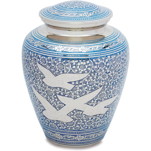 Wings of Freedom Adult Urn