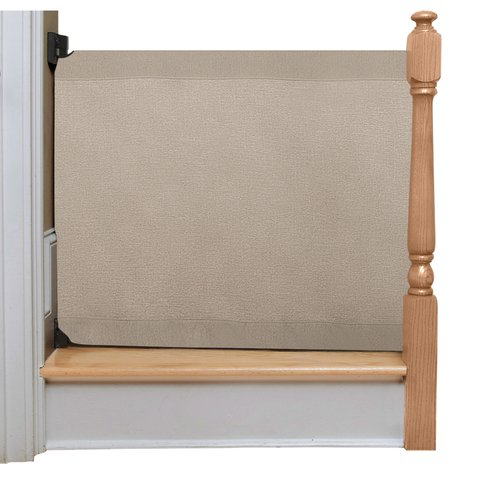 Harriet Bee Ewald Wall to Banister Safety Gate by Harriet Bee