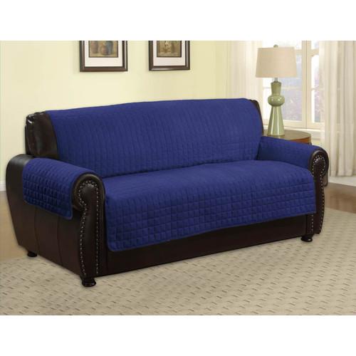 Kashi Home Pet Protector Box Cushion Sofa Slipcover