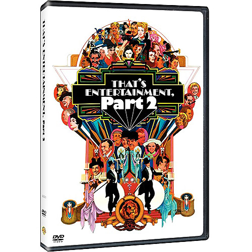 Click here to buy Thats Entertainment 2 [dvd]-nla (Warner Home Video) by WARNER HOME VIDEO.