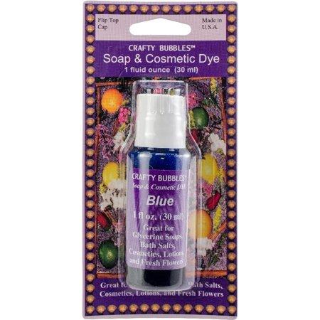 Soap & Cosmetic Dye 1oz-Blue