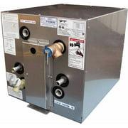 Kuuma 120V Front Mount Water Heater with Heat Exchange