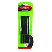 SLIME Plug Pack Black  #050510