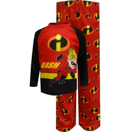 Incredibles Dash Toddler Pajamas