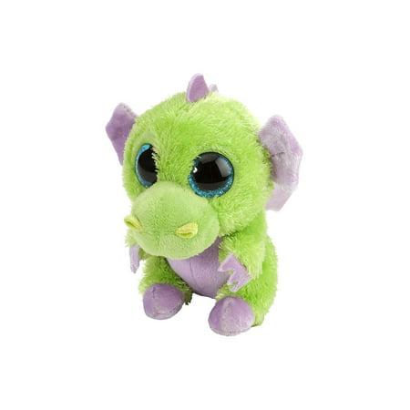 Wild Republic - Sweet & Sassy - Mini Colorful Dragon - Stuffed Dragon Toy