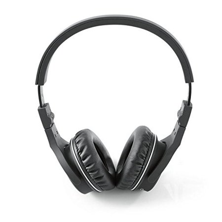 Compact Wireless Headphones