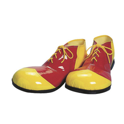 Franco Deluxe Clown Shoes