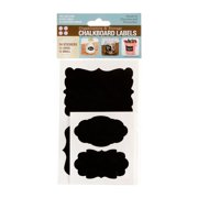 Chalkboard Labels Sticker Set