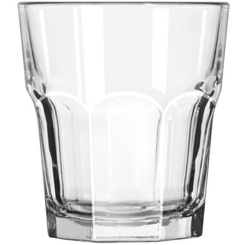 Libbey 8pc Gibraltar Rocks Glasses