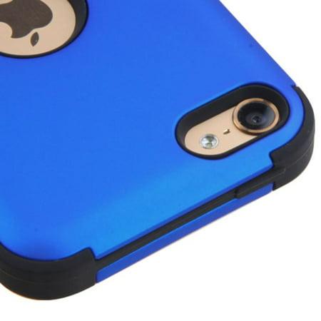 MyBat Tuff Hard Dual Layer Hybrid Case For Apple iPod Touch 6th 5th Gen case cover - image 4 de 4