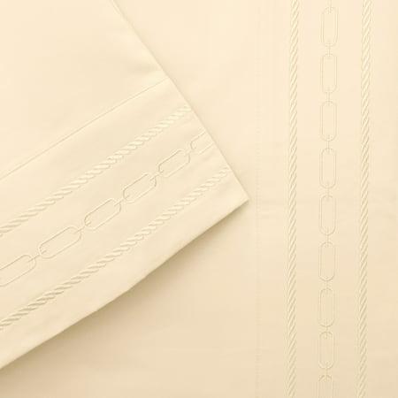Pillowcase Set 1000-Thread Soft Egyptian Cotton