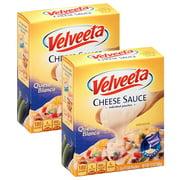 Velveeta Queso Blanco Cheese Sauce, 3 ct - Pouches, 12.0 oz Box