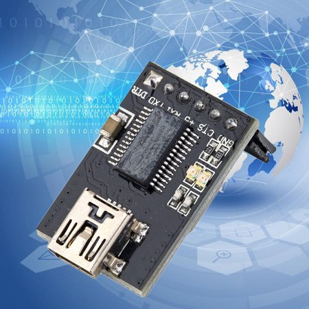 Ftdi Basic Breakout Usbttl 6Pin 5V Module Fio Pro Rgb Lilypad Program Downloader Of Arduino Mwc Multiwii Mini Usb