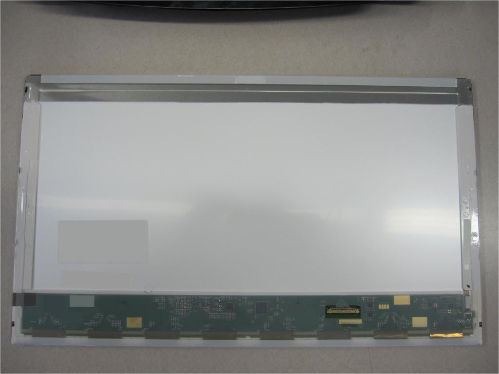 HP 509407-001 17.3-inch widescreen HD BrightView (BV) LED display panel ONLY!