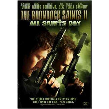The Boondock Saints II: All Saints Day (DVD) - All Saints Day Halloween History