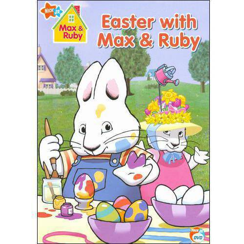 Max & Ruby: Easter With Max & Ruby (Full Frame)