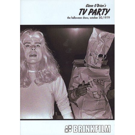 TV Party: The Halloween Show - Halloween Documentary