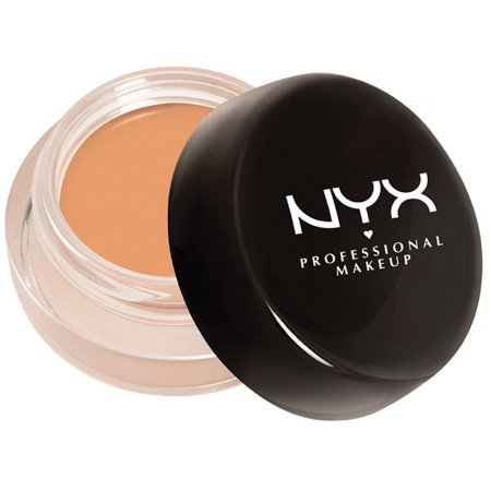 2 Pack - NYX Professional Makeup Dark Circle Concealer, Medium 0.1