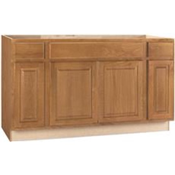 RSI HOME PRODUCTS HAMILTON SINK BASE CABINET, FULLY