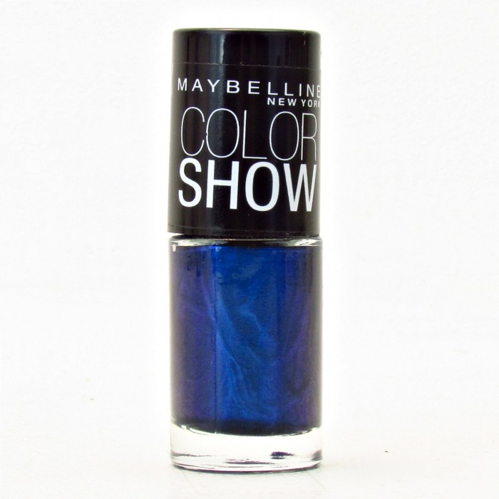 Mayb Color Show Maybelline Color Show Nail Color