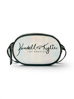 Kendall + Kylie for Walmart Iridescent Belt Bag