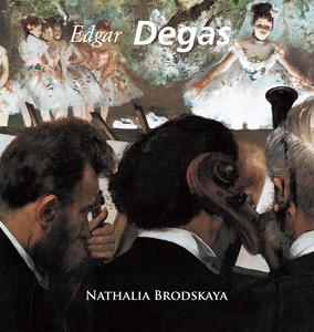 Degas - eBook