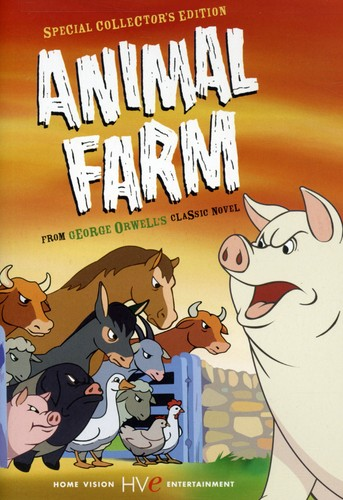 Animal Farm by IMAGE ENTERTAINMENT INC