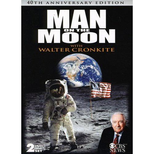 Man On The Moon (Anniversary Edition)